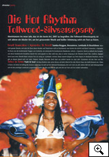 Tollwood Silvesterparty